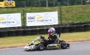 ADAC Kart Masters in Oschersleben am 27./28.06.2015