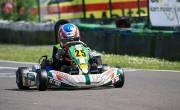ADAC Kart Masters in Hahn am 09./10.05.2015
